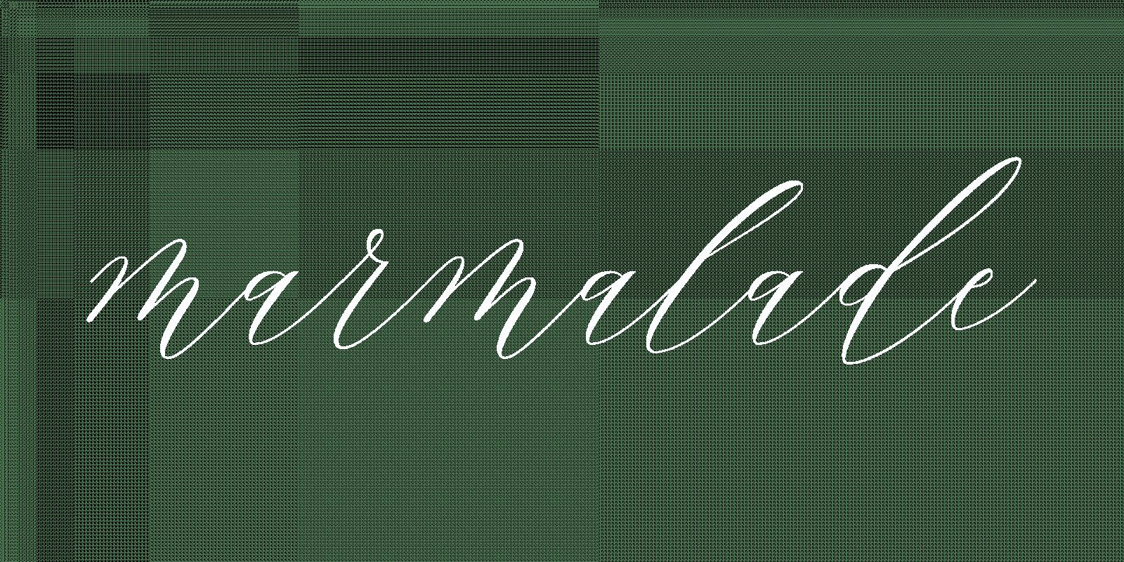 Marmalade LLC